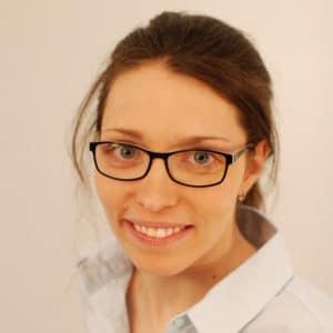 Josée-Anne Filion physiothérapeute